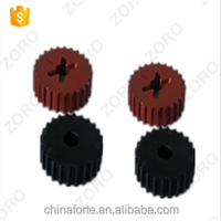 China Customized CNC Machining Auto Parts Mould Mold helical gear advantages