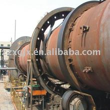 Ready sale rotary kiln supplier for dry process