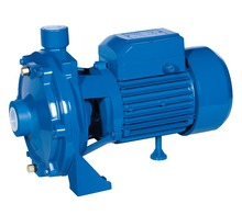 OEM brand 220v 50hz 100% carbon steel pump shaft centrifugal gold mining water pump for irrigation