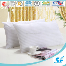 polyester ball filled pillow/neck support pillow/bed wedge pillow