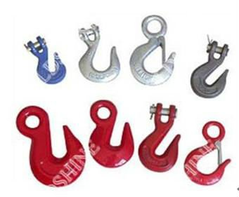 US Type Eye Hoist Hook