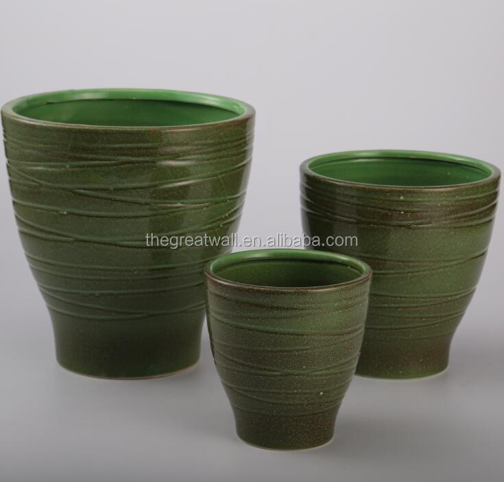 planters cheap stoneware flower pots buy cheap ceramic flower pots
