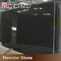 reliable quality absolute black granite price