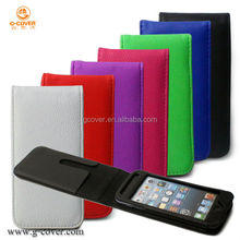 new moblie phone case for iphone5g Cover with multi-color wholesale