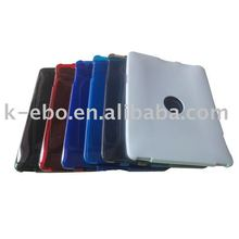 For iPad 2 TPU Cover Case Various Colors