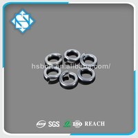 Stainless steel flat washer DIN127 spring lock washer SGS ROHS DIN