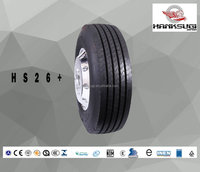 11R22.5 truck and bus TBR tire weight
