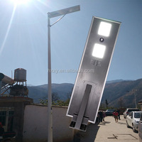 60w 70w 80w 90w 100w 2015 new IP65 cobra head street light fixtures, 40w street motorcycle, high power all in one solar le HXXY
