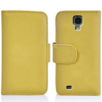 stand pouch for galaxy s4 wallet phone case