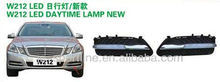 2012 W212 LED Lights DRL For Mercedes-Benz W212