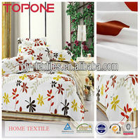 Useful best quality sale top professional polyester cheap turkish bedspread