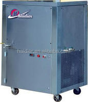 Stainless Steel 201 Water Chiller Water Cooled Screw Chiller