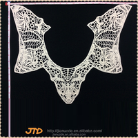 Hot Sell High-end Eco-Friendly Fancy Neck Lace Collar