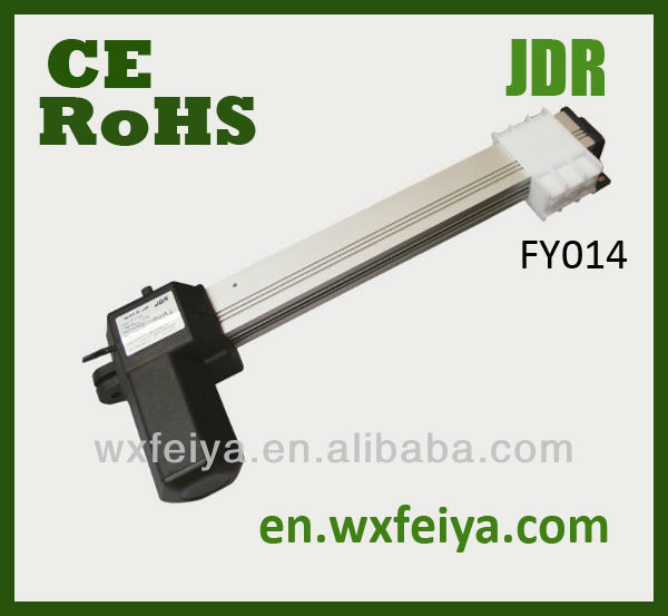 Slider driving linear motor FY014 for sofa and chair and bed mechanism