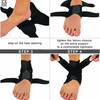 Healthy Sports Support Neoprene Waterproof Elastic