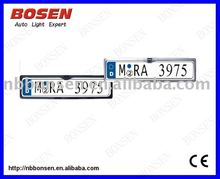 License Plate Frame Reverse Camera for EU Cars,competitive price