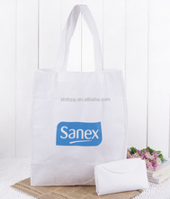 Excellent quality hotsell foldable non woven shopper bag