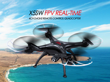 Syma X5SW 4CH 2.4G RC Drone Quadcopter With 0.3MP HD Camera
