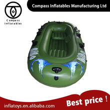 China Large Pvc Valve Fishing Rib Inflatable Boat For Sale