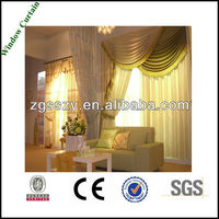 2013 New Design Luxury European Style Curtain