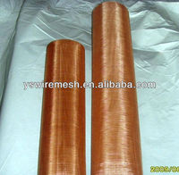 copper fine mesh screens