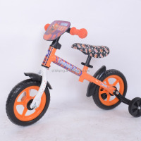 10 Inch Balance Bike With Training