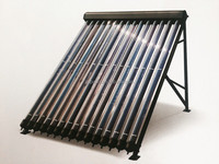 70mm Metal-Glass Vacuum Tube Heat Pipe Concentrated Solar Power Collector