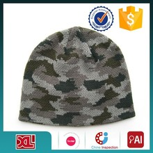 Factory Popular Custom Design beanie free animal hat knitting patterns fine workmanship