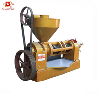 YZYX140 palm kernel oil expeller