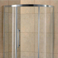 hot sale shower box, glass enclosed showers,bathroom cubicles from china manufacturer