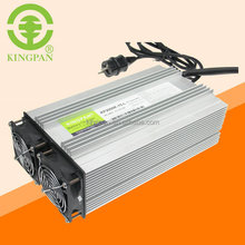2000W KC CE RoHs certificated 24V60A 48V30A 60V25A Electric Car, Fast charging for E-motorcycle/Golf cart/forklift/scooter/bike