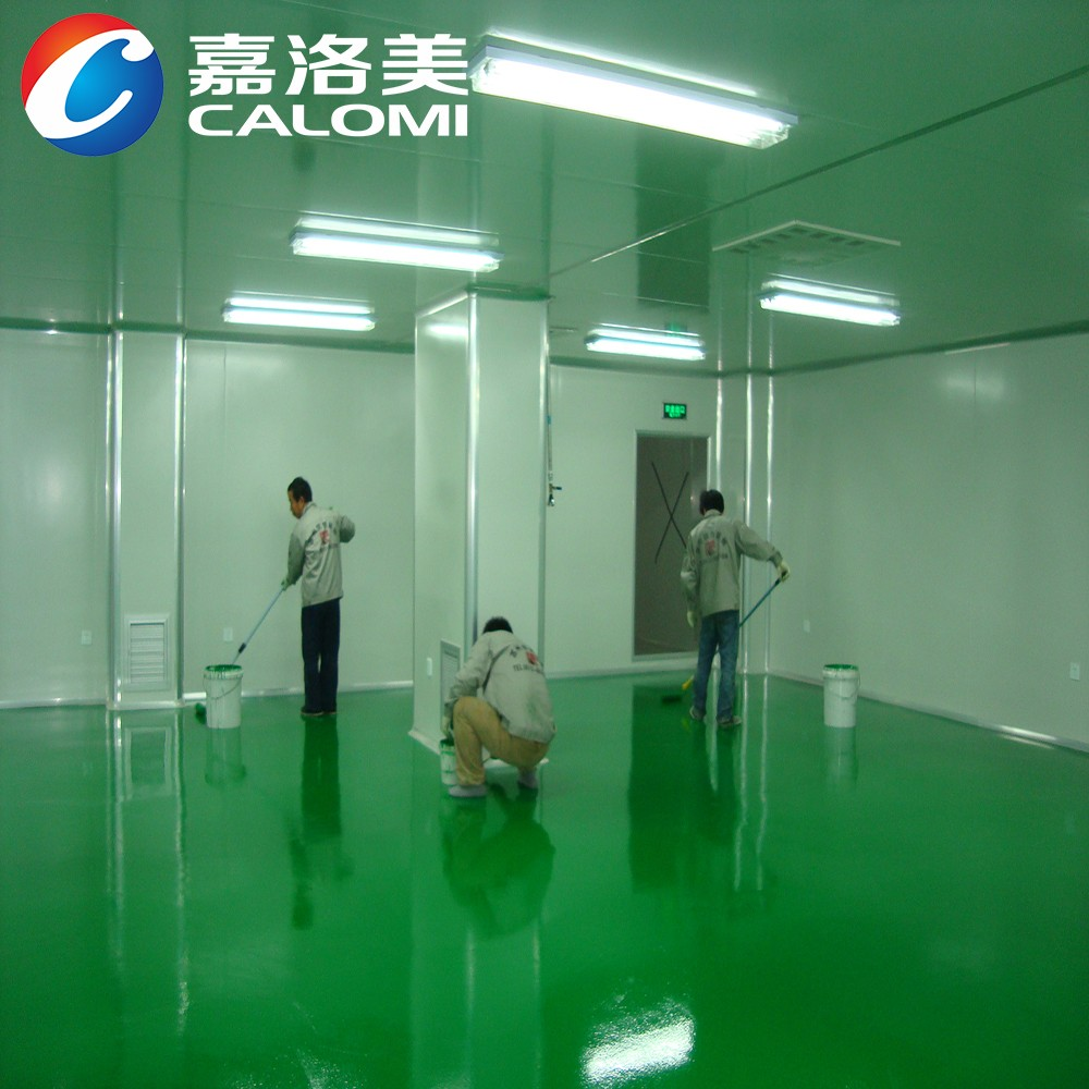 2017 Hot sales liquid epoxy resin for floor paint coating manufacture