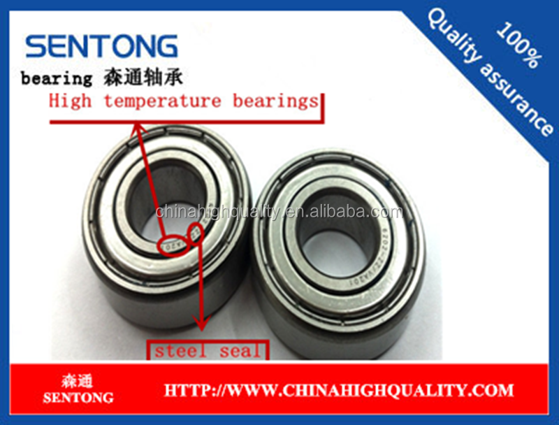 China Manufacturer Bearings, High temperature Low Price LTS6810ZZ bearings