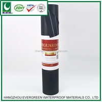 Used For Building Modified Bitumen SBS concrete Waterproof Material