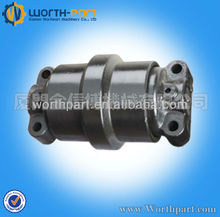 excavators and bulldozers undercarriage parts /track roller bearing/excavator track roller D7G/