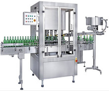Automatic Beer Bottle Capping Machine, Capping Machine for Beer Bottles, Capper