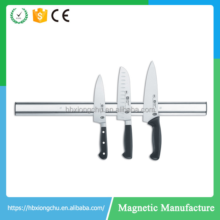 Magnet bar / strong magnetic knife holder