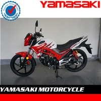 New design 125cc motorcycle street bike sports bike EEC approved