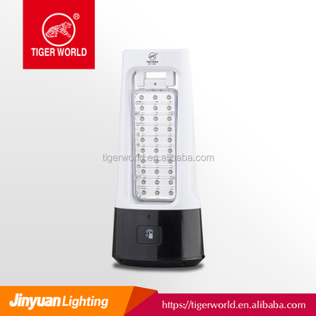 OEM ODM factory 30 led strong spot lighting emergency camping lamp