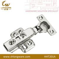 DTC type adjustable heavy duty cabinet door hinge