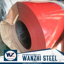 Galvanized Steel Coil, Wanzhi GI Sheets And Prices In Philippines,GI Coil Zero Spangle