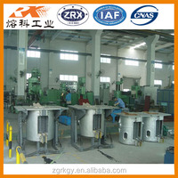 Small iron electric smelting furnace