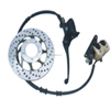 Hot Sale Disc Brake Assembly with High Performance