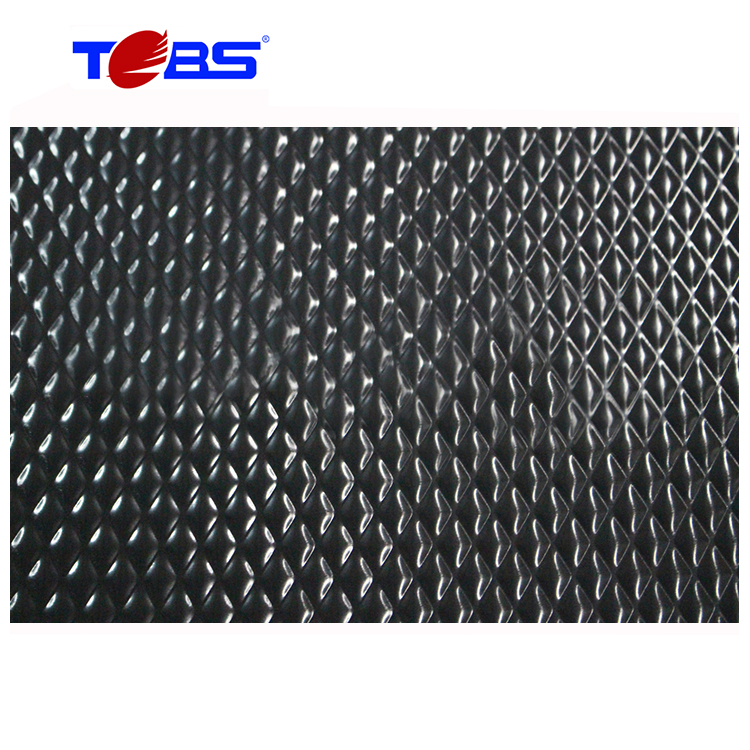 sticky car sound proofing material , sound damping sheet High Quality