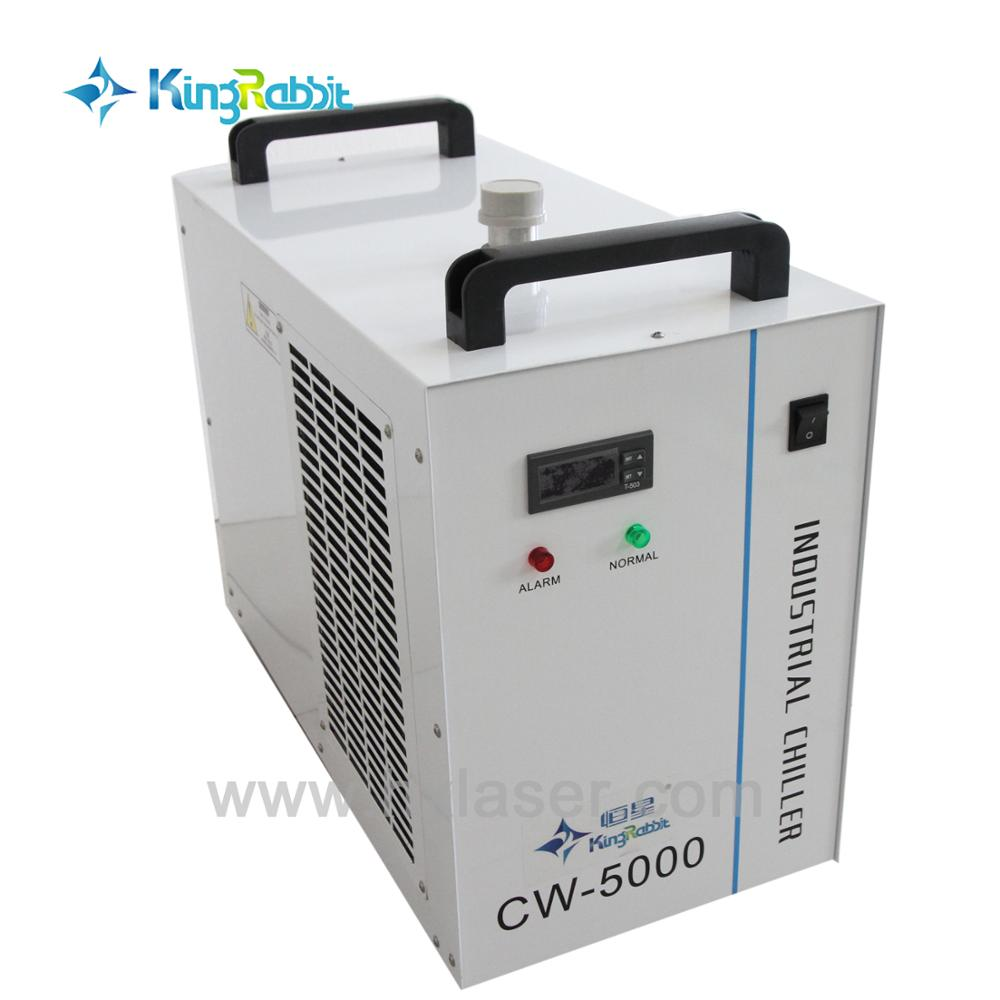 low <strong>price</strong> CW5000 water cooled chiller water cooling system