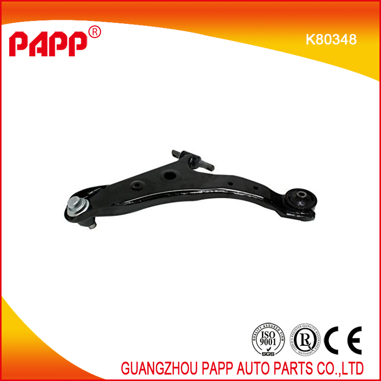 Chassis Parts Front Right Lower Control Arms used for Hyundai Santa Fe K80348