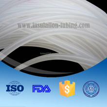 Free Sample 10mm Silicone Tube , Hot Sale Soft Silicone Tubing For Coffee Maker