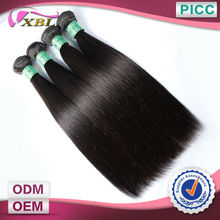 XBL Hot Sale Malaysian Human Hair AAAAA Grade100% Virgin Remy Hair 100 Natural Original Product