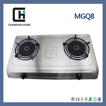 Hot sale item infrared gas cooktop