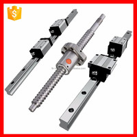 Linear Ball Bearing Guide Cnc Linear